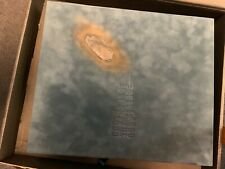 Nine Inch Nails NIN Rare book w/Russell Mills art - Cargo In The Blood