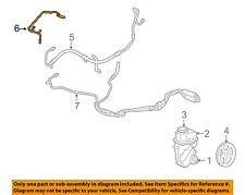 Saturn GM OEM 08-10 Vue Pump-Steering-Lower Return Line 25955020