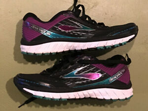 Brooks Ghost 9 Womens 10 Wide D Running Shoes