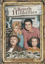 BEVERLY HILLBILLIES Official 3rd Season 5-DVD Set New but UNSEALED Region 1
