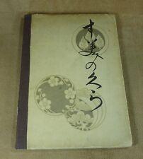 COLLECTION SUMINOKURA - OBJETS D'ART ET PEINTURES DU JAPON ET CHINE... 1907