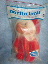 """Vintage DAM Adopt Norfin Troll- 11"""" Georgette, Denmark . Sealed!"""