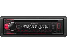 Kenwood Autoradios Universal 1-DIN
