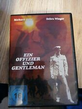 Ein Offizier und Gentleman | DVD | Zustand wie neu