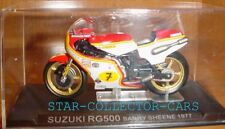 SUZUKI RG500 RG 500 BARRY SHEENE 1977 1/24 #7 MINT&RARE