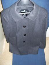 London Fog Charcoal Grey Woman's Winter Coat XL