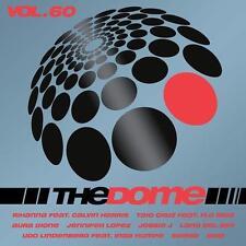 The Dome Vol.60 - Doppel-CD 2 CDs