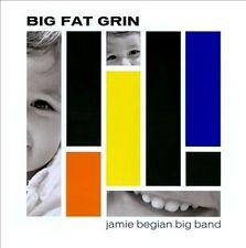 Jamie Begian Big Band: O`Ga...-Big Fat Grin CD NEW