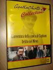DVD L'AVVENTURA DELLA CUOCA DI CLAPHAM DELITTO MEWS AGATHA CHRISTIE COLLECTION