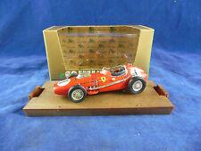 Brumm R69 1958 Ferrari D246 HP 290 Carreras N º 1 Escala 1:43