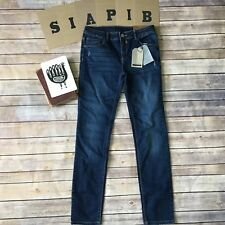 Zara Girls Casual Collection Slim Jeans NWT Size 13/14
