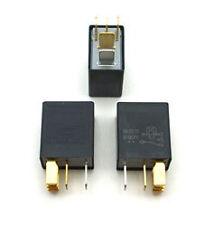 Tyco Micro Relays 3 Pack Moto Guzzi;30 73 25 60,GU 01 73 17 60,REL-107