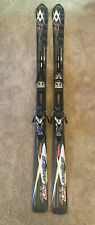 Volkl AC 3 Unlimited Skis 168cm With Marker Motion iPT Bindings