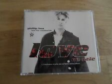 Phillip Boa and the Voodooclub - Love on sale          Maxi CD