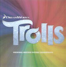 Trolls - Original Soundtrack - Justin Timberlake / Anna Kendrick