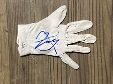 XANDER SCHAUFFELE Tournament Worn / signed autographed Golf GLOVE ~ PSA/DNA COA