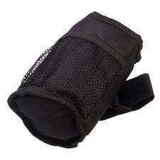 10x(Pram Stroller Cup Bottle Drink Keys Phone Holder Storage Pocket Bag Org S2C6