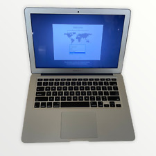 Apple MacBook Air Early 2017 1.8GHz i5 8GB Memory and 128GB - SSD