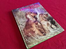 Les chiens nos amis, 1982