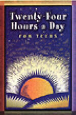 Twenty Four Hours a Day for Teens: Daily Meditations-ExLibrary