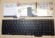 Tastatur HP Compaq 8740w 8740p hp-8740 598045-041 NSK-HQ0BV backlight Keyboard