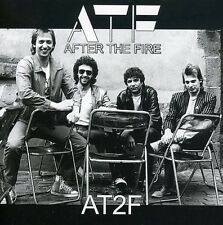 After the Fire - At2F [New CD]