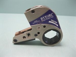 """Hytorc Stealth-4 #6 Hydraulic Torque Wrench 2-1/4"""" Link NEW P22 (2281)"""