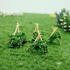 """MP Scenery Products 75131 - N Scale - Runner Beans 3/8"""" Height 20/pk"""