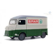 Solido 421184170 - 1/18 Citroen Type Hy (1969) - Spar - Neu
