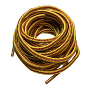 Heavy duty long boot shoe laces 36 38 40 42 44 45 46 48 50 52 54 56 58 inch