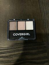 CoverGirl Enhancers 3 Kit Eyeshadow #105 Cafe Au Lait