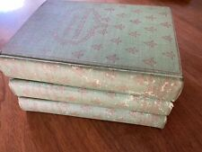 Nathaniel Hawthorne - Salem Edition 1894 - Twice Told Tales and 2 Other Books
