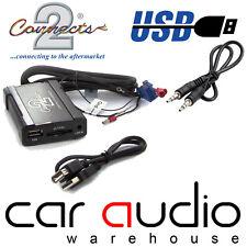 Connects 2 CTASTUSB 002 Seat Toledo 05 > USB Sd Aux en Adaptador De Interfaz de coche