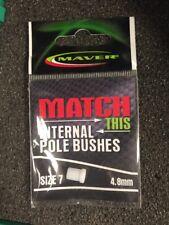 MAVER MATCH THIS INTERNAL BUSH SIZE 7 4.8mm