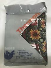 "Hobbs TM90 Batting Thermore Ultra Thin Queen Size 90"" X 108"" Quilting Projects"