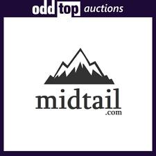 Midtail.com - Premium Domain Name For Sale, Dynadot