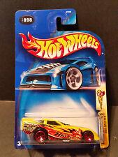 2003 Hot Wheels #98 Crazed Clowns 4/5 - Side-Splitter - 57235