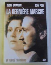 DVD LA DERNIERE MARCHE - Susan SARANDON / Sean PENN - Tim ROBBINS