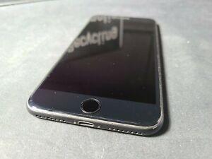 Apple iPhone 7 Plus - 32GB - Space Grey (Unlocked) A1661 **no power