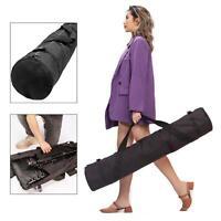 Tripod Carry Case Bag 100x20cm Photography Padded Professional Quality Travel UK