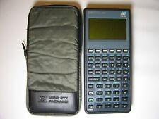 HP 48GX Calculator 128K RAM with Case