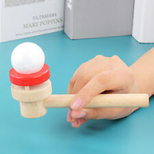 Development Baby Toys Wooden Learning Educational Kids Toy Magic Ball H