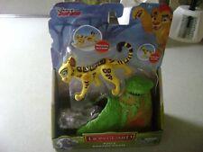 Disney Junior The Lion Guard Fuli's Canyon Chase NIP