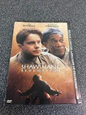 The Shawshank Redemption (DVD, 1999)  New  Sealed Bin#26