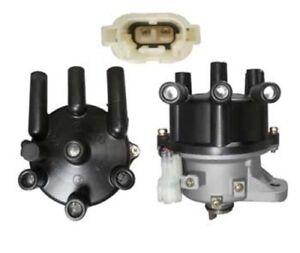Distributor WAI DST831