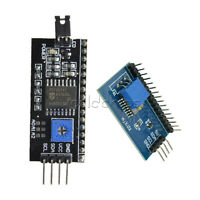 1602LCD IIC I2C TWI SPI Serial Interface Board Module Port For Arduino 2004LCD