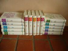 Nachschlagewerk Brockhaus enzyklopädie 15 Bände 1997