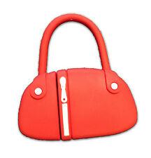 Borsa Bag rosso - Chiavetta USB / 32 GB Memoria / USB 3.0 Flash drivev