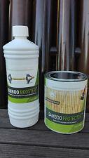 Bambusöl Bambuslack Pflegeöl Lack Bambus Sichtschutz Pflege Malaysia
