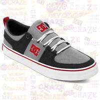 DC SHOES Mens LYNX VULC TX Skate Skater Streetwear Casual Sneakers